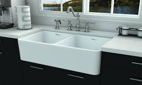 Home Depot Fireclay Farmhouse Sink by Kitchen Perfect Kohler Kitchen Sinks For Your Kitchen Idea