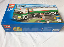 LEGO City 3180 Octan Tanker Truck Retired New And Sealed ... Lego 4654 Octan Tanker Truck From 2003 4 Juniors City Youtube Classic Legocom Us New Lego Town Tanker Truck Gasoline Set 60016 Factory Legocity3180tank Ucktanktrailer And Minifigure Only Oil Racing Pit Crew Wtruck Group Photo Truck Flickr Ryan Walls On Twitter 3180 Gas Step By Step Tutorial Made With Digital Designer Shows You How Octan Tanker Itructions Moc Team Trailer Head Legooctan Legostagram Itructions For Shell A Photo Flickriver Tank Diy Book