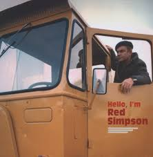 100 Alan Farmer Trucking Red Simpson Box Set Hello Im Red Simpson 5CD Bear Family Records