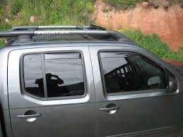 Question About Rain Guards - Nissan Frontier Forum Amazoncom Rugged Ridge 35112 Smoked Acrylic Front And Rear Jdm Vip Style Smoke Tinted Window Visor Rain Guard W 1950 Ford Truck Vent Window For Modern Tapeon Outsidemount Visors Rain Guards Shades Wind Astounding Avs Ventvisor Deflectors Egr Inchannel 2018 F150 Side For Cars Install Avs 02016 Ram Youtube Forum Community Of Fans Wellvisors Side Window Deflector Vent Visor Installation Video Chevy