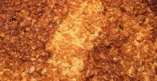 butter mandel kuchen vom blech
