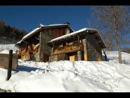 location chalet isolé alpage pistes forêt chalet d alpage