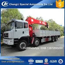 100 Truck Crane Dongfeng 84 Heavy Duty Arm Lift 15 Ton Price Buy 15