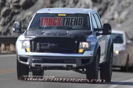 100 Ford Future Trucks Caught Future Ford Trucks 2016 F Raptor Mulerhtrucktrendcom Cars