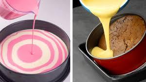 8 farbenfrohe kuchenrezepte die richtig gute laune machen