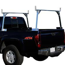 Shop Hauler Racks Aluminum Universal Econo Truck Rack At Lowes.com Magnum Truck Racks Amazoncom Thule Xsporter Pro Multiheight Alinum Rack 5 Maxxhaul Universal And Accsories Oliver Travel Trailers Vantech Ladder Pinterest Ford Transit Connect Tuff Custom For A Tundra Ladder Racks Camper Shells Bed Utility