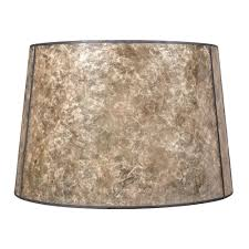 Mica Lamp Shade Replacement by Square Mica Lamp Shade Sh9586 Destination Lighting