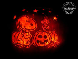 Gizmo Pumpkin Pattern Free by Woodstock And Snoopy Pumpkin Carving Pumpkin Carving Snoopy And