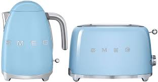 Kettle Toaster Pack