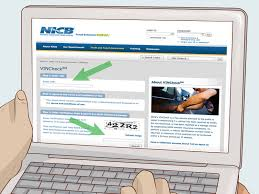 4 Ways To Check Vehicle History For Free - WikiHow Free Chrysler Recall Check Does Your Car Have A How To Code Yale Forklift Serial And Model Numbers Mustang Vin Decoder Ford Lookup Cj Pony Parts Vin Kz650 Frame And Engine Number Cfusions Kzrider Forum 2019 20 Top Release Date Log Ticket Autocar Trucks Dodge Truck Cheap A Ford Cute Vin Coder Review Best Gallery Image Wallpaper Identify Duramax Diesel Code Blog On Everything 11 Digit Enthusiasts Forums 5 Simple Ways Get Basic Wikihow College Student Loses 200 In Cloning Scam