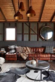 Amazing Combination Of Influences In This Living Room
