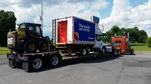 100 Skid Truck Steer Shipping Services Heavy Haulers 800 9086206
