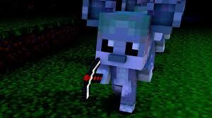 Kids Videos : ♪♪ Three Minecraft Mice ♪♪ | Minecraft For Younger ...