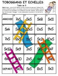encore des jeux de multiplication ma maitresse de cm1 cm2 math
