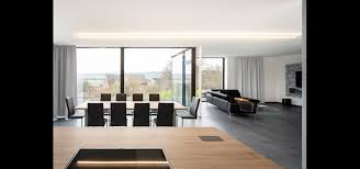 luxsystem led lichtband beleuchtung für wohnzimmer