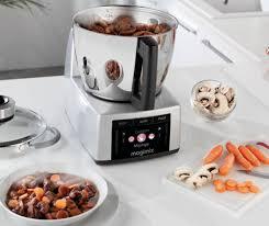 robot de cuisine magimix mieux que thermomix le robot cuiseur magimix cook expert