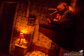 Halloween Horror Nights Hours Of Operation by Universal Studios Hollywood Halloween Horror Nights 2016 Mazes