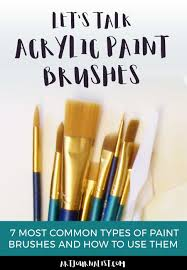 Acrylic Paint Brushes 101: Understanding Brush Types And ... Gbc Group Discount Codes 10 Hobby Lobby Teacher Tips Paint Supply Coupon Dick Blick Galesburg Liquid Leggings Winebuyercom Mission Escape Exeter Code Psu Student Blick Art Materials Untitled Dick Tumblr Posts Tumbralcom Best Black Friday Deals For Designers And Artists 2019 Waterworld Ncord Coupons 4th Of July Used Car Sstack Att Go Phone Refil
