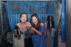 Halloween Horror Nights Auditions 2016 by Universal Studios Singapore Audition Workshop The Resorts World