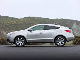 2010 Acura ZDX Price s Reviews & Features