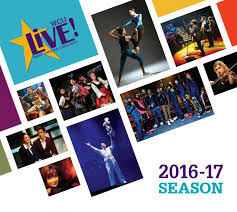 West Chester Halloween Parade by Wcu Live 2016 2017 Cultural Events Calendar By West Chester