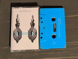 "Cassette Gods DELLITY ""Red Ocean Extractions"" Jerome"