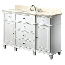 48 Inch Bath Vanity Without Top by 42 Inch Bathroom Vanity Adelina 42 Inch Traditional Bathroom