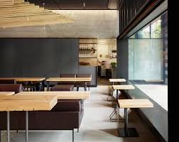 100 In Situ Architecture Aidlin Darling Designs Restaurant Opens In SFMOMA
