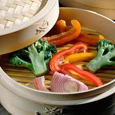 cuisiner à la vapeur régime détox les bienfaits de la cuisine vapeur cuisine