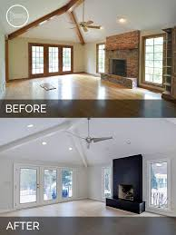 Kitchen Renovations Before And After Contemporary On Pertaining To Best 25 Ideas Pinterest Updated 18