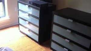 Malm 6 Drawer Dresser Dimensions by Ikea Hopen Dresser Assembly Service Video In Dc Md Va By Furniture