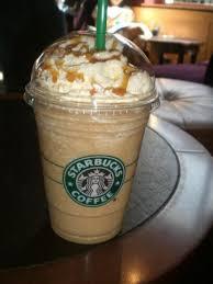 Order Off The Secret Starbucks Frappe Menu