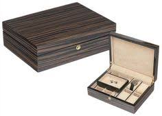 Dresser Valet Watch Box by Socrates Men U0027s Valet Watch Box Only 197 95 Plus Free Shipping