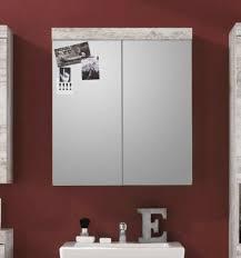 möbel spiegelschrank weiß shabby pinie bad spiegel