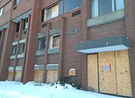District 10 Future Looks Bleak for Sholom Home Property