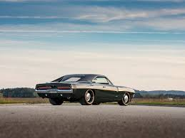 Ringbrothers Debut 1969 Dodge Charger