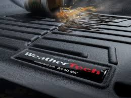 weathertech car mats 10 worst things to spill in your car
