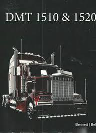 100 Valley Truck And Trailer DMT 1510 1520 Utah University Sean Bennett