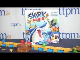 Shark Mania From Spin Master