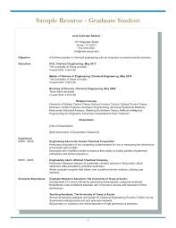 Resume Summer Job College Student Examples The Best Template Ideas On Templates High School