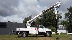 Gmc Topkick C7500 Digger Derrick Trucks For Sale ▷ Used Trucks On ...