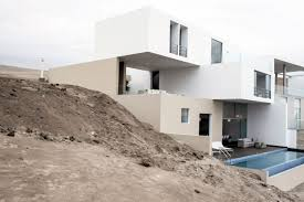 100 Houses For Sale In Lima Peru Casa VU By TDC Architecture Residential House Design