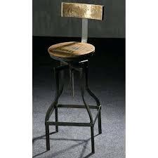 maison du monde tabouret la maison du tabouret tabouret de bar style industriel mobilier