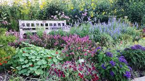 Flower fertilizer from a surprising source