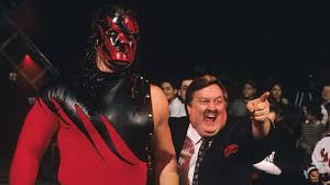 Halloween Havoc 1998 by The 30 Best Big Men In Wrestling History Wwe