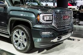 2018 GMC Sierra 1500 Denali: Towing Test | GM Authority New 2019 Gmc Sierra 1500 Denali 4d Crew Cab In Delaware T19139 Luxury Vehicles Trucks And Suvs 2018 4x4 Truck For Sale In Pauls Valley Ok Pictures 2016 The Light Duty Heavy Pickup For Sale San Antonio Delray Beach First Drive Wheelsca Raises The Bar Premium Preowned 2017 Louisville 2500hd Diesel 7 Things To Know Gms New Trucks Are Trickling Consumers Selling Fast