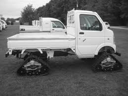 100 Suzuki Mini Trucks Carry Body Lift Kit 4 Kit