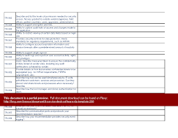 Service Desk Software Requirements by It Service Desk Software Rfp Template Excel