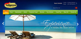 30 Wonderful Travel And Tourism Website Designs