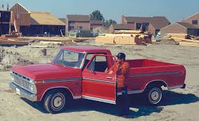 100 Ford Truck With 6 Doors S Fseries Pickup Its History From The Model TT To Today